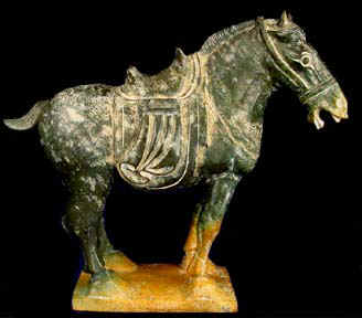 Chinese Artifacts - Middle Age Eastern Asia  |Tang Dynasty Artifacts